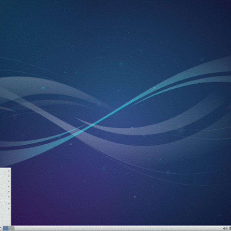 Mario Behling has announced the release of Lubuntu 13.10, a lightweight variant of Ubuntu that provides the minimalist LXDE desktop and a selection of light applications.