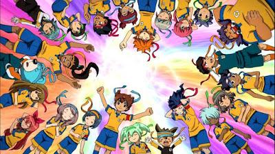 Inazuma Eleven Go SS2 - Anime Inazuma Eleven Go VietSub