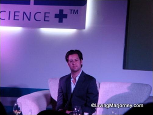 Celeteque DermoScience: Dr. Eric Schweiger