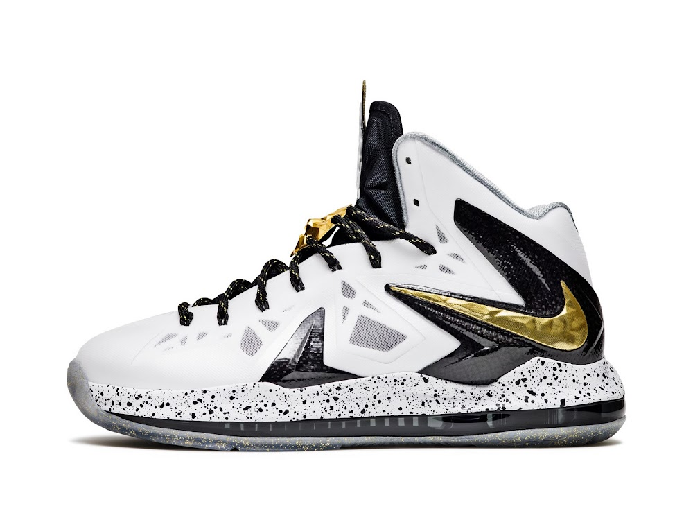 buy popular 280d9 82853 ... Nike Introduces Elite 20 Including Nike LeBron X PS Elite ...