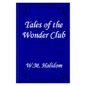 Tales of the Wonder Club-Book logo