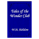 Tales of the Wonder Club-Book