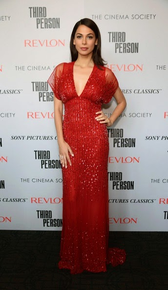 Moran Atias Third Person Screening NYC