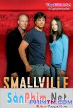 Thị Trấn Smallville: Phần 2