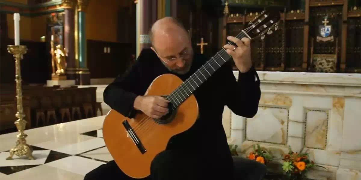 """""""Ave Maria"""", phiên bản bạn chưa từng nghe"""