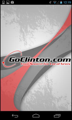 GoClinton