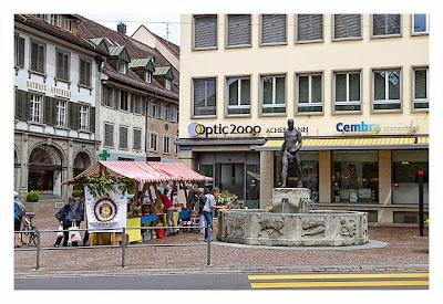 Mega Switzerland - Frauenfeld Altstadt