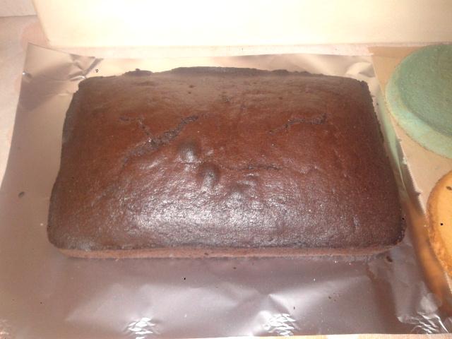 Susse Sunden Selbst Gebacken Schokoladen Trocken Kuchen Rezept