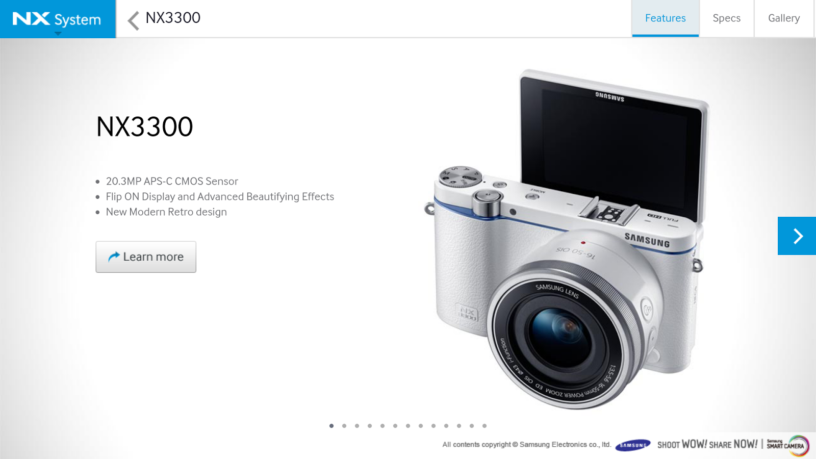 Samsung SMART CAMERA NX – Android Apps on Google Play