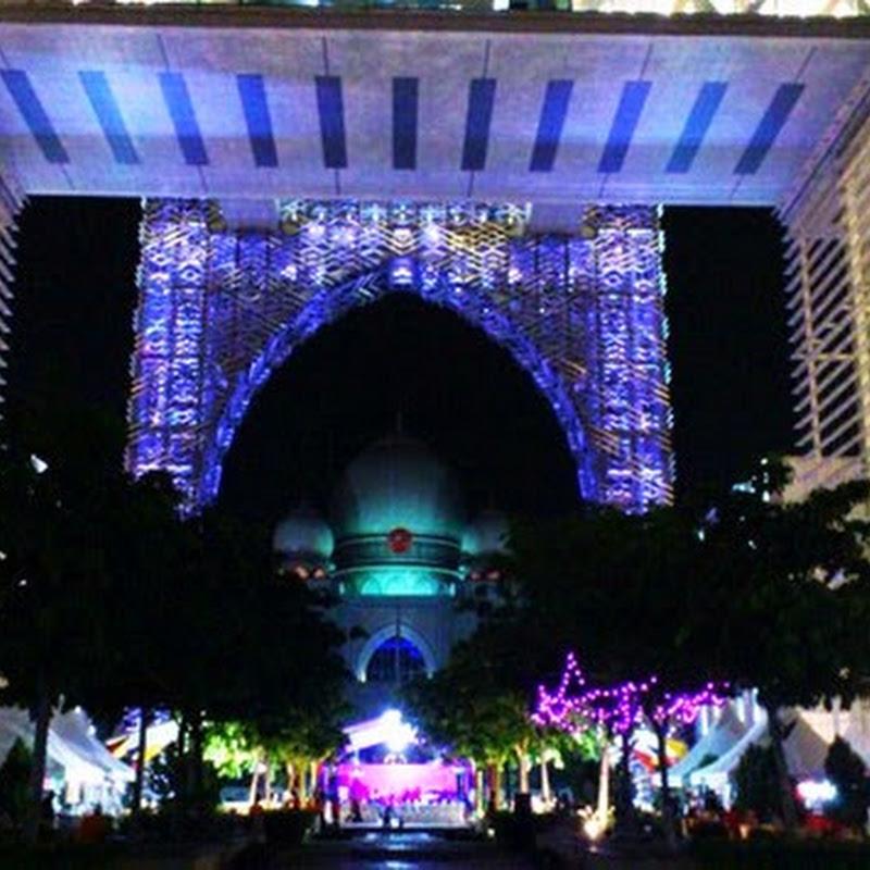 Festival Ramadhan Putrajaya 2014