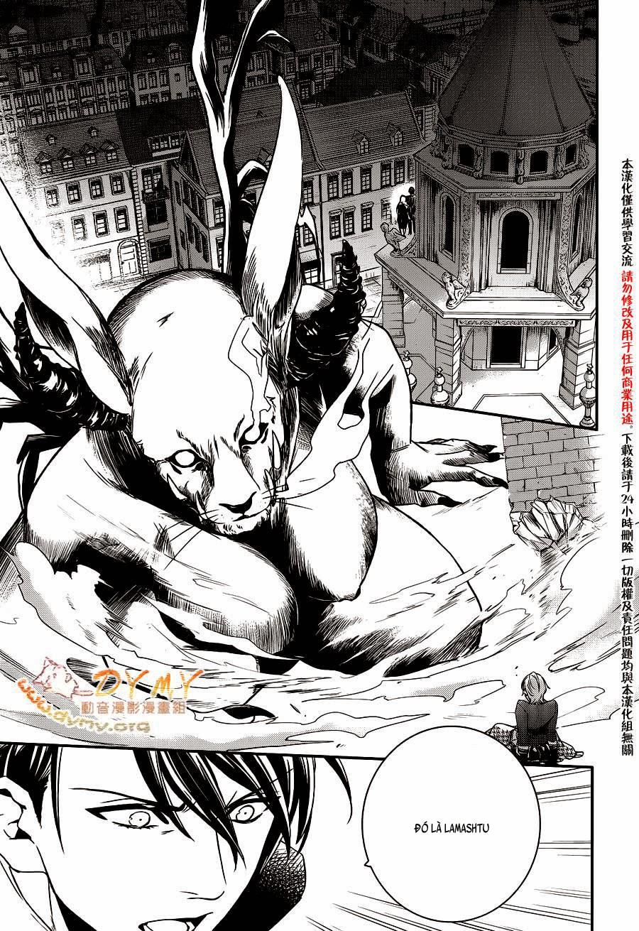 Makai Ouji: Devils and Realist Chap 051