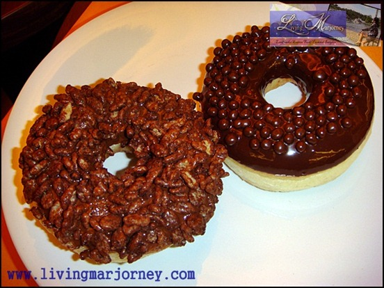 Crunchy Crunchy and Chocolate Caviar Choco