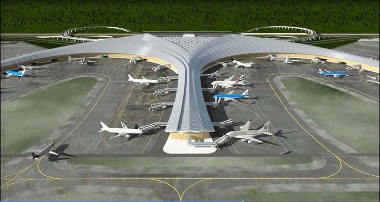 Chậm nhất trong quý 1/2019 sẽ có mặt bằng dự án Sân bay Long Thành-2