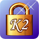 K2 File Manager logo