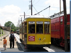 8923 Chattanooga, Tennessee - Chattanooga Choo Choo Trolley