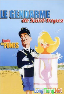 Tình Yêu Điện Giật - The Troops of St. Tropez