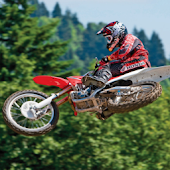 Cool Motorbike Wallpaper 2