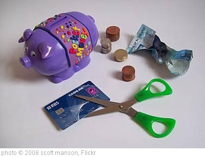 'credit crunch' photo (c) 2008, scott manson - license: http://creativecommons.org/licenses/by/2.0/
