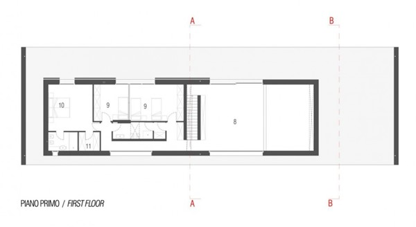 plano-casa-dos-plantas-minimalista