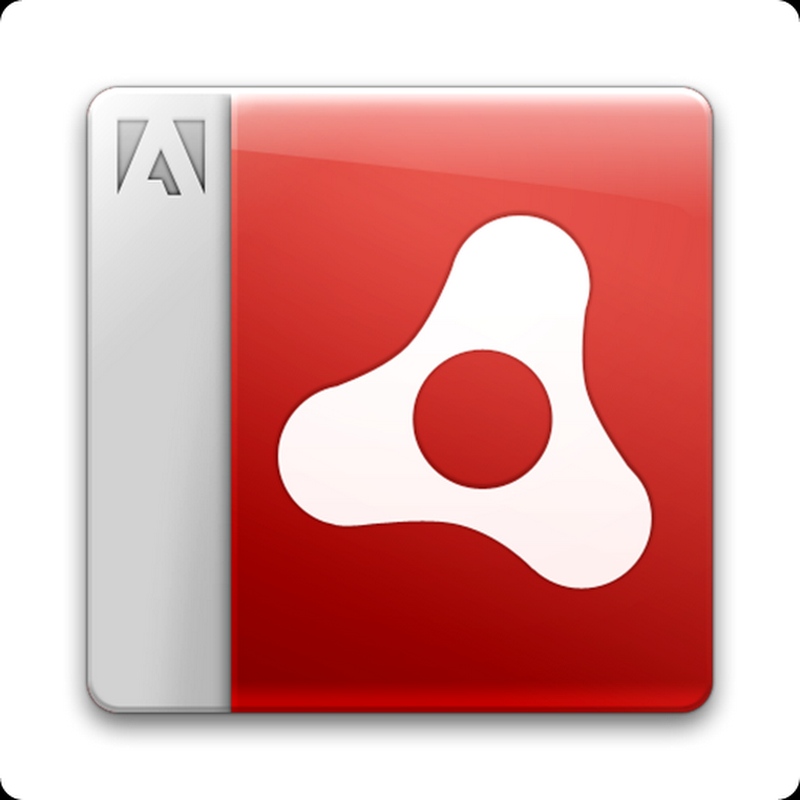 Adobe AIR Beta: new features for out-of-browser application development.