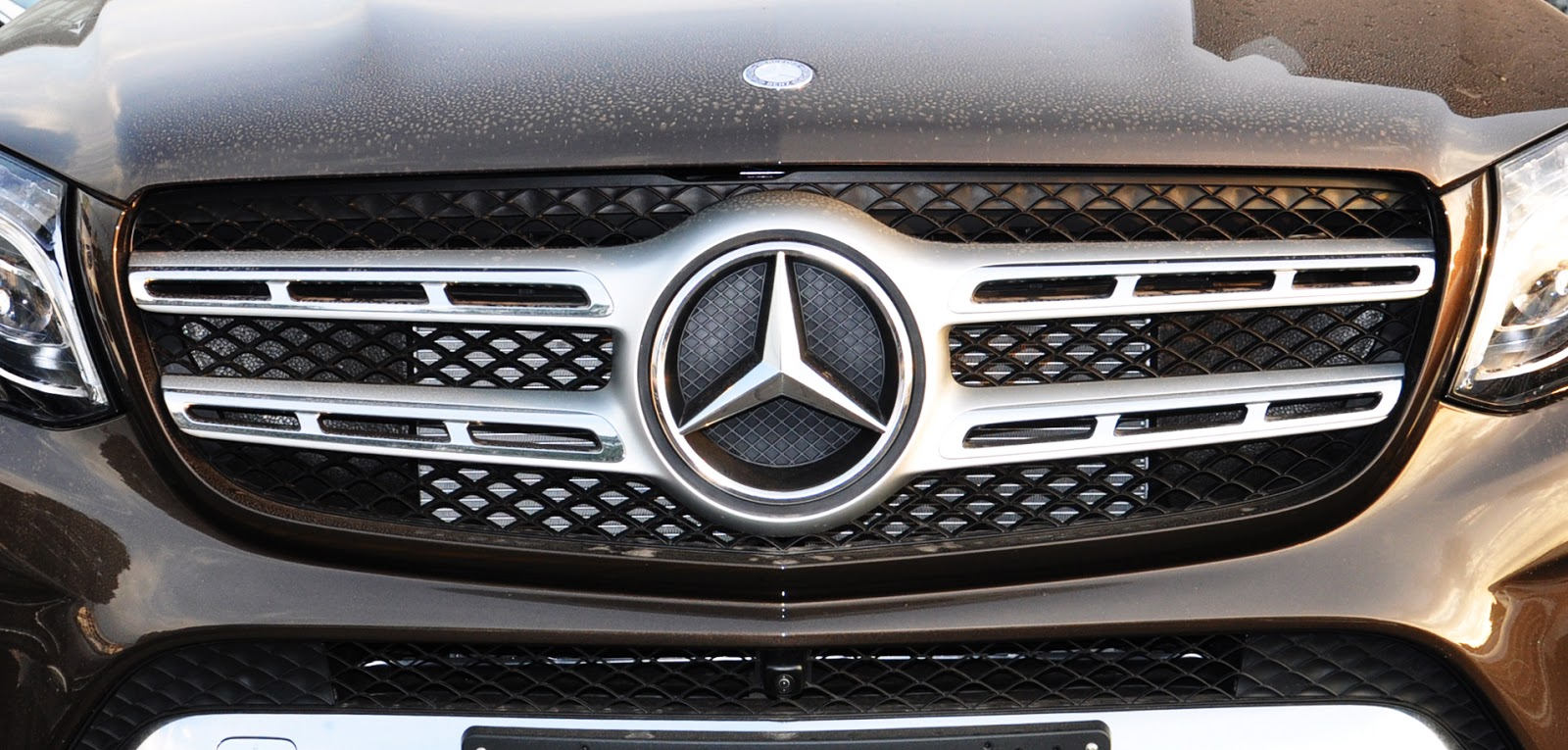 xe Mercedes Benz GLS 400 thế hệ mới 03