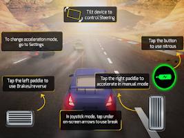 Screenshot of Carumba! The Ultimate Car Race