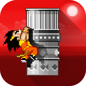 Timber Monkey : Karin for PC and MAC
