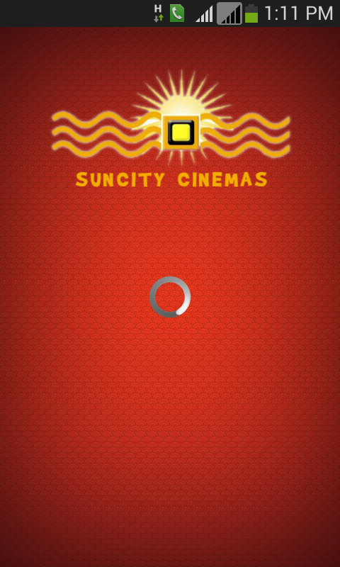 Sun City Cinemas- screenshot