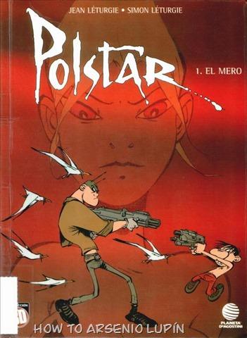 P00001 - Polstar -  - El mero #1