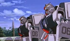 Hình Ảnh Mobile Suit Gundam 00
