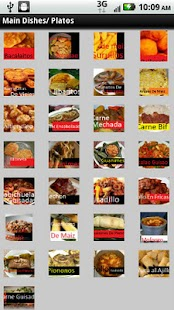 La Cocina Puerto Rican Recipes - screenshot thumbnail