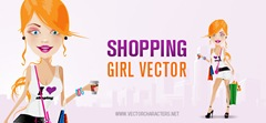 dibujo-mujer-chica-shopping-compras-5