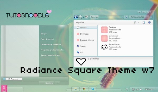 radiance_square_theme_w7