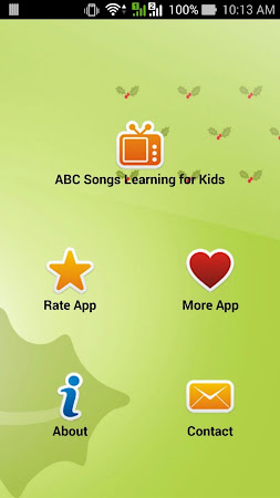 ABC Songs Learning For Kids 391 Screenshot 1181948