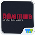Adventure Diving Magazine icon