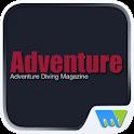 Adventure Diving Magazine
