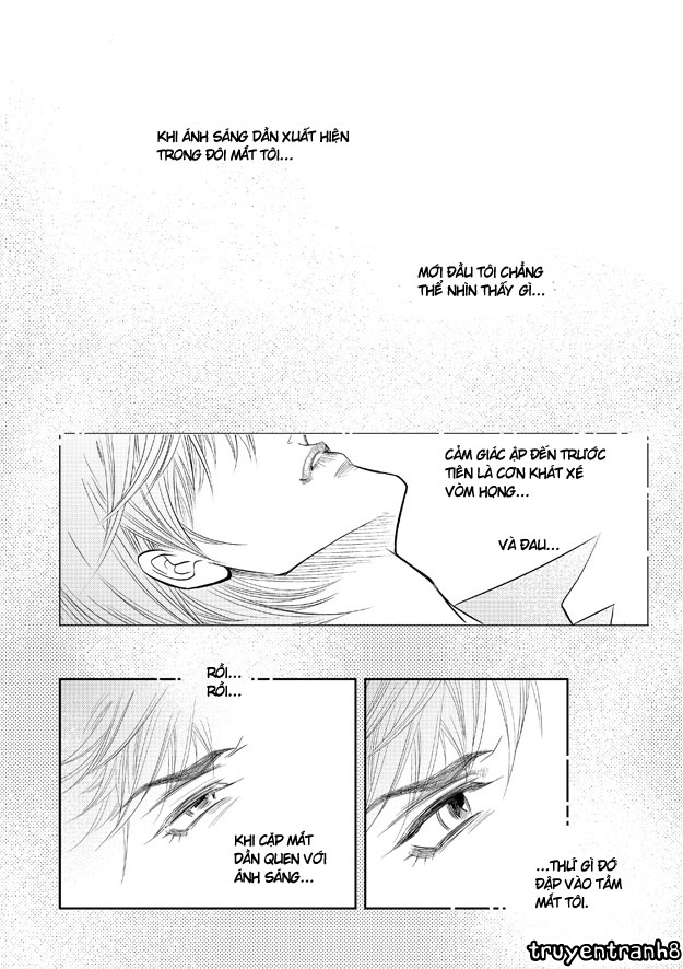 100% Perfect Girl Chap 079