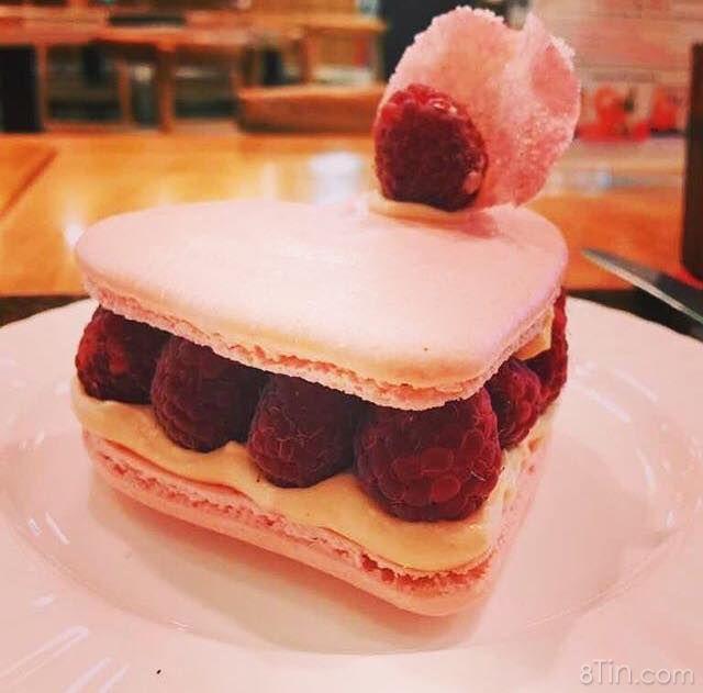 Dành cho các bạn yêu bánh và hảo ngọt