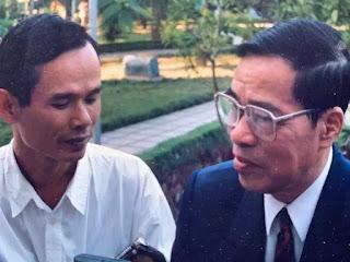 Phỏng vấn Bộ trưởng Công an Lê Minh Hương về vụ án Minh Phụng.