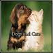 かわいい犬や猫