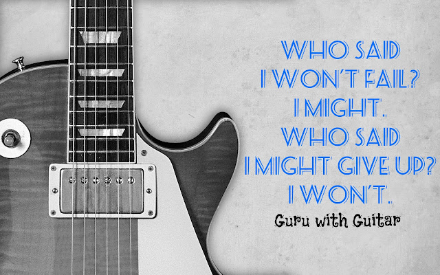 fail_give-up_quote_vikrmn_guru_with_guitar_tune_play_repeat_chartered_accountant_ca_author_srishti_vikram_verma_tpr_10alone_novel