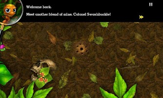 Screenshot of Anthill