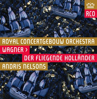 CD REVIEW: Richard Wagner - DER FLIEGENDE HOLLÄNDER (RCO Live RCO 14004)