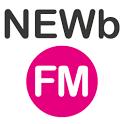 NEWb Radio icon