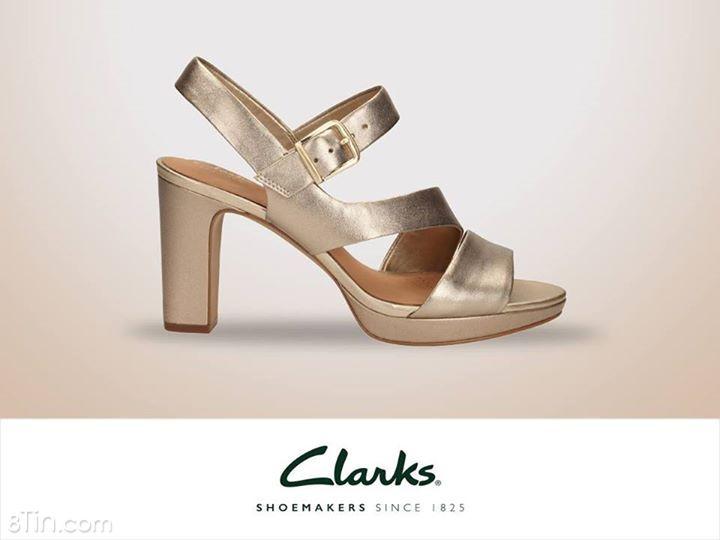 Nhân dịp kỷ niệm ngày Quốc tế Phụ nữ, Clarks giành tặng