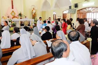Giá trị của thánh lễ khi còn sống