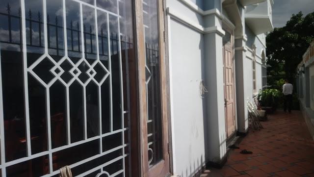 Biệt thự View công viên khu dân cư văn minh Quận 9 - 012