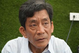 Người dân Thủ Thiêm khóc, thức trắng đêm sau kết luận của Thanh tra Chính phủ. Ông Lung chia sẻ với PV
