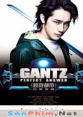Gantz 2: Perfect Answer