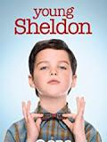 Tuổi Thơ Bá Đạo Của Sheldon :Phần 1